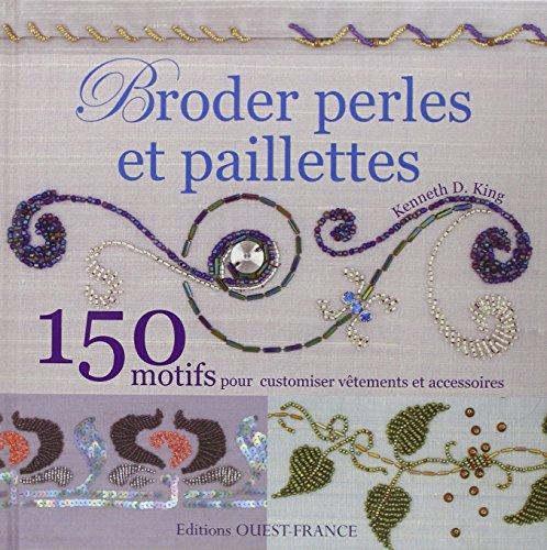 9782737341397: BRODER PERLES ET PAILLETTES
