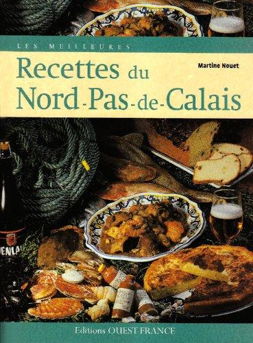9782737341830: Meilleures Recettes Nord-Pas-de-Calais