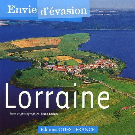 9782737342172: Lorraine (French Edition)