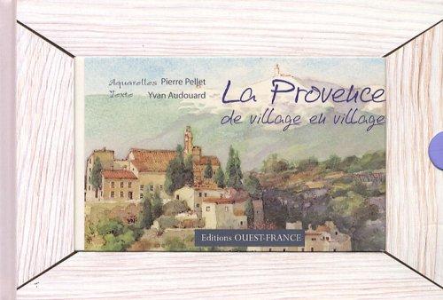 9782737342950: La Provence de village en village (French Edition)