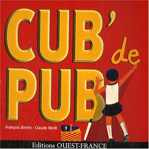 9782737343148: Cub' de pub