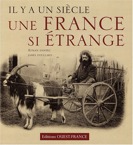 9782737343278: Une France si etrange (French Edition)