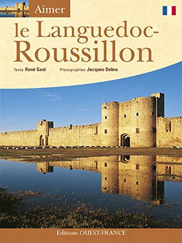 9782737343605: le Languedoc-Roussillon