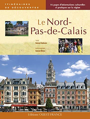 9782737343995: le Nord-Pas-de-Calais