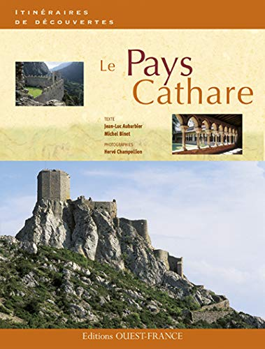 9782737344015: Le Pays Cathare