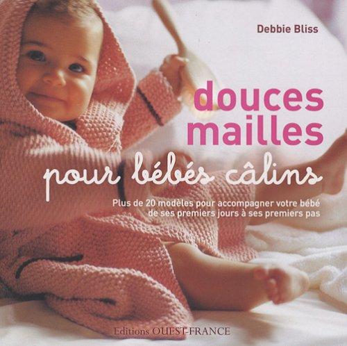 9782737344220: DOUCES MAILLES POUR BEBES CALINS