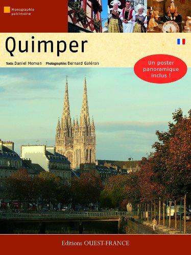 9782737344558: Quimper