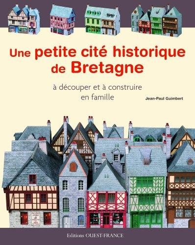 9782737344565: Un village modèle de Bretagne