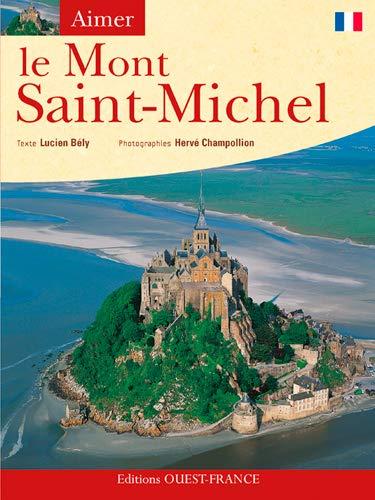 9782737344756: AIMER LE MONT ST MICHEL