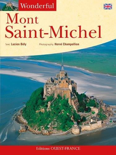 9782737344763: Mont Saint-Michel : Edition en anglais