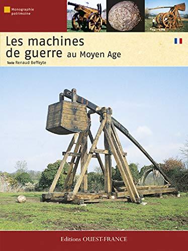 9782737345234: Les machines de guerre au Moyen Age