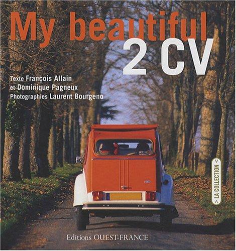 9782737345418: My beautiful 2 CV