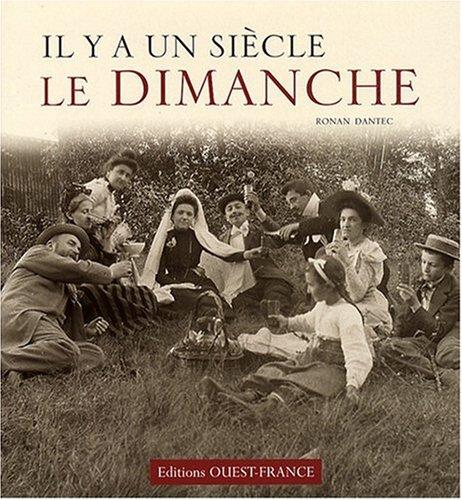 9782737345487: Le dimanche (French Edition)