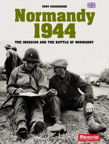 9782737347368: Normandie 1944 (Angl)