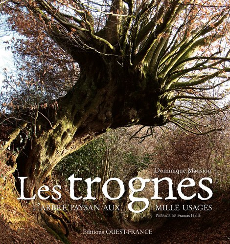 9782737348846: Les trognes (French Edition)