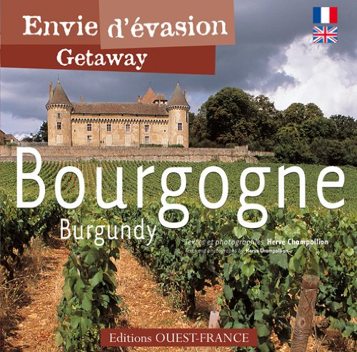 9782737350054: Bourgogne (French Edition)