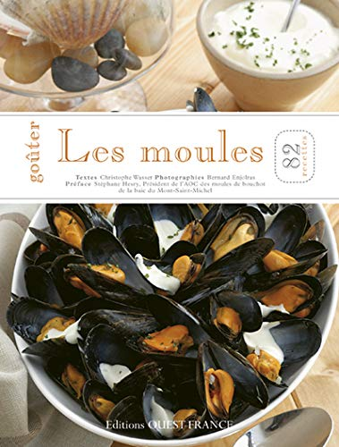 9782737350146: Les moules (French Edition)