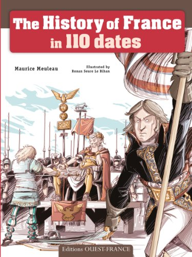 9782737351259: the history of France in 110 dates