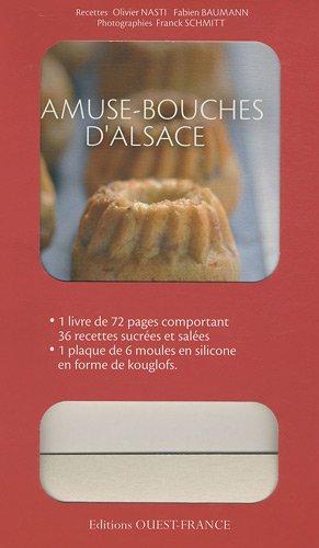 9782737351884: Amuse-bouches d'Alsace