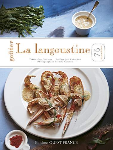 9782737352294: Goûter la langoustine (French Edition)