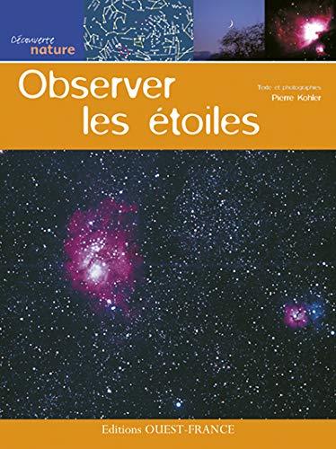 9782737352485: Observer les étoiles