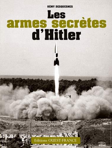 9782737352638: armes secrètes d'Hitler