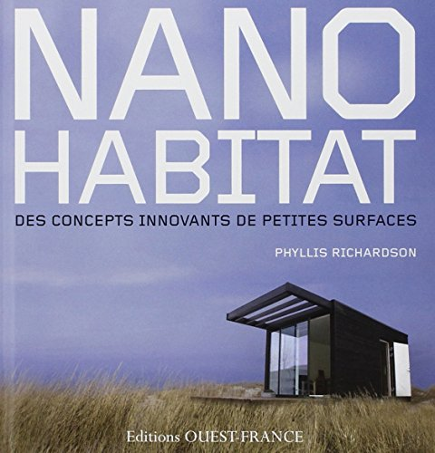 9782737353628: Nano habitat : Des concepts innovants de petites surfaces
