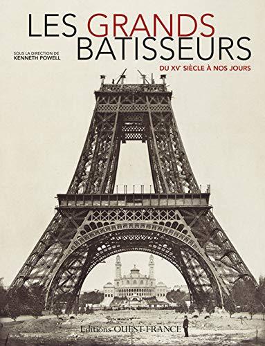 9782737353765: Les Grands b�tisseurs