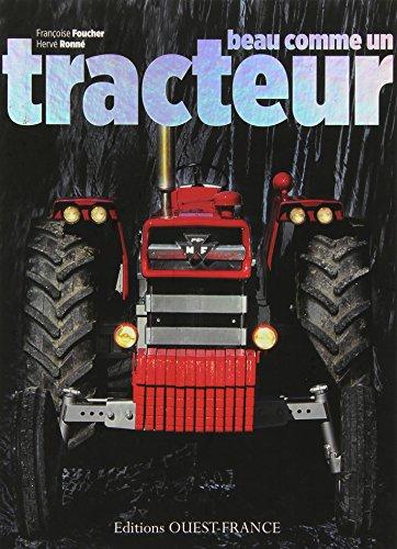 9782737355936: Beau comme un tracteur