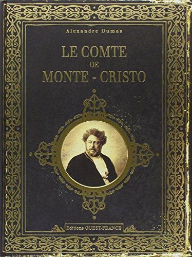 Resultado de imagen de le comte de montecristo