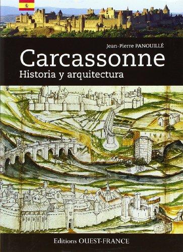 Carcassonne (Esp),Historia Y Arquitectura: Panouille Jean-Pierr