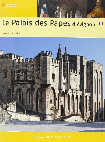 Palais des Papes d'Avignon: Lefranc Renee