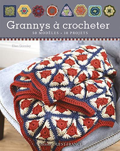 GRANNYS A CROCHETER: GORMLEY ELLEN