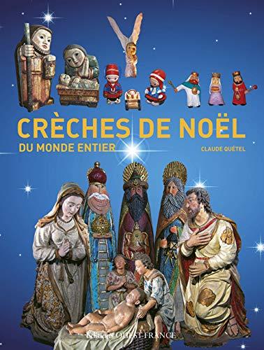 9782737361456: Crèches de Noël du monde entier