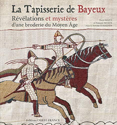 9782737361746: TAPISSERIE DE BAYEUX