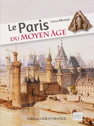 9782737362170: Paris du Moyen Age