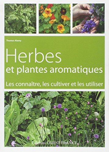HERBES ET PLANTES AROMATIQUES LES CONNA: ALAMY THOMAS