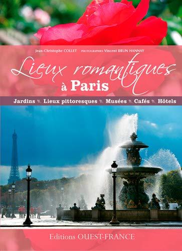 LIEUX ROMANTIQUES A PARIS: COLLET JEAN