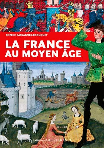 9782737362743: France au Moyen Age
