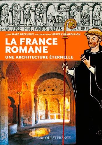 9782737362781: France romane, une architecture éternelle