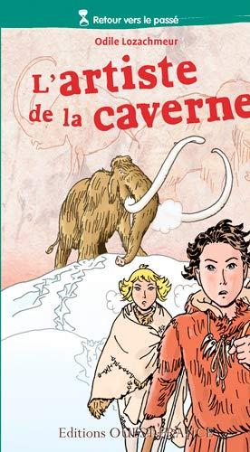 9782737363962: L'Artiste de la Caverne