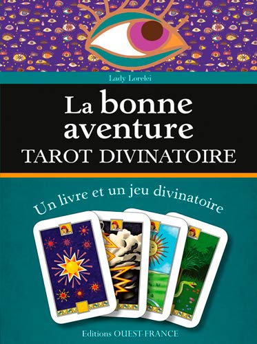 BONNE AVENTURE TAROT DIVINATOIRE + JEU: LORELEI LADY