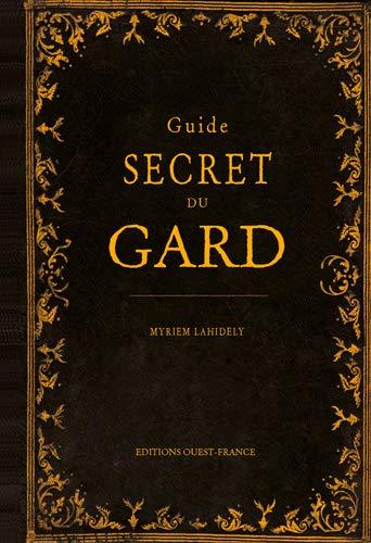 9782737365188: Guide Secret du Gard