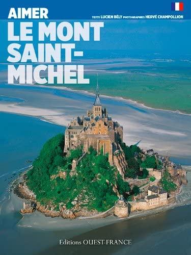 9782737365690: Aimer Mont St Michel (Fr)