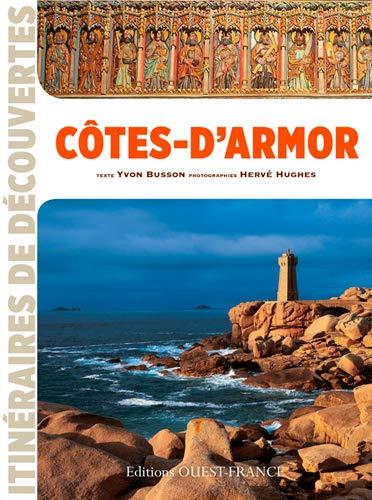 9782737365904: Cotes d'Armor (Id)