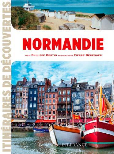 9782737366017: Normandie