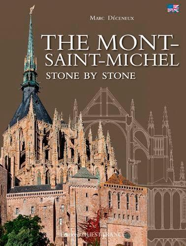 9782737366710: Mont Saint Michel pierre à pierre