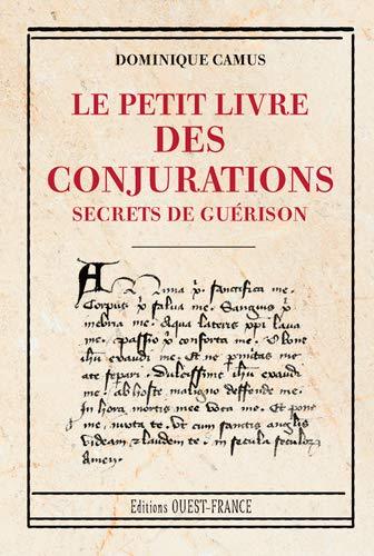 9782737366871: Petit livre des conjurations