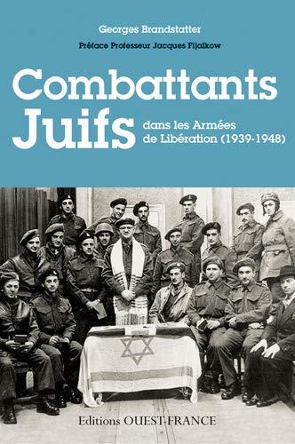 9782737367632: combattants juifs dans les armées de libération ; témoignages