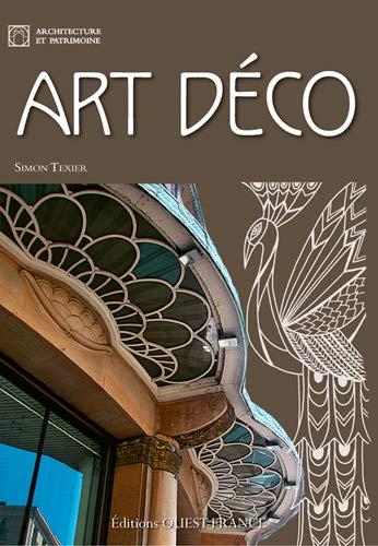 ART DÉCO: TEXIER SIMON